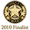 A 2010 Finalist for the Parsec Awards